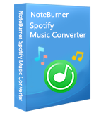 NoteBurner Spotify Music Converter pour Windows