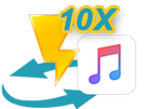 iTunes DRM Audio Converter pour Windows