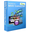 NoteBurner M4V Converter Plus pour Windows