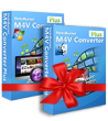 Noteburner M4V Converter Plus Version Mac + Version Windows