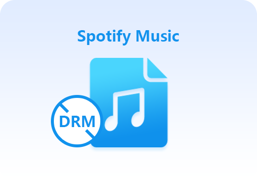 Spotify Musique DRM Suppression